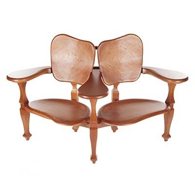 Gaudi Furniture Collection Gabinet Modernista